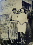 mother and daughter of Orkan