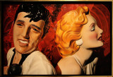Elvis and Marilyn, 1996