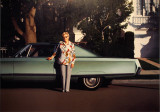 Alameda Chrysler, 1981