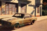 Bolinas Mustang, 1974