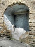 door to pbasement
