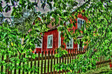 Katthult, Småland, Sweden