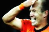 1-3 Robben scores a header!