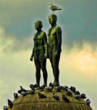 Birdlovers or Lovebirds