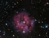 IC 5146 (Sharpless 125 Sh2-125)