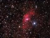 NGC 7635 (Sh2-162)