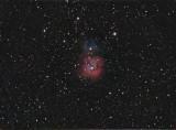 M20 (NGC 6514, Sh2-30)