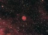 Abell 71 (PN A66 71)(Sh2-116)PN G084.9+04.4