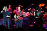 Lt. Dan Band with Gary Sinise