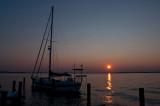 Great Egg Harbor Bay Sunset