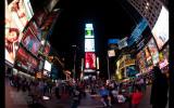 A walk through Times Square