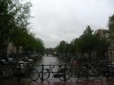 Haarlem and Amsterdam