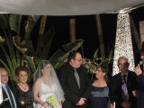 Zurich and Israel - Noam and Hagits Wedding and more