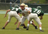 GACS 9th Grade Football 9/7/06