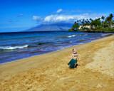 The Girls Go To  Maui 2008