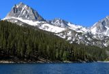 Eastern Sierra, July 2006