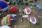 Ballonvaren - Ballooning