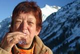 Kleinwalsertal - Winterwanderung Höhenweg - Prosit