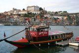 Vouzela Viseu Buçaco Porto - 12/13.09.2004