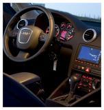 Audi A3 DSG, 2.0 Turbo
