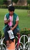 The Luneta Park Photographer