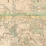 Sumerton VA NC Map 1770