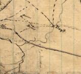 Goldsboro Area Map (1861 1865)