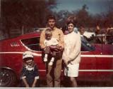 Ballard Family 1970