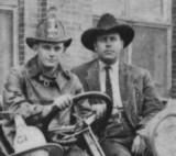 Deputy Sheriff Robert Boyett - Winn Co LA - Killed 1926