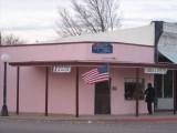 HQ Saloon - Willcox, AZ
