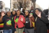 Zimbabwe Vigil 21-02-09