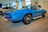 1967 Corvette 427 Turbo-Jet