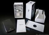 Verizon iPhone Contents