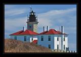 Conanicut Island and Jamestown, RI