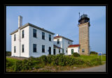 Beavertail Point Lighthouse