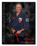 Kenpo Karate Grandmaster Dave Hebler Seminar 2008