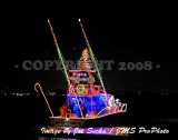 St. Pete Beach (FL) Boat Parade 12/11/08