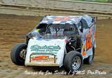 Sharon Speedway Regular Racing 06/26/10