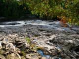 la rivière canadienne