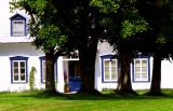 la maison centenaire de Beaumont