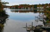 Du pont du bout du lac