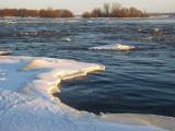 bords d'hiver