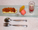 dessert cochon
