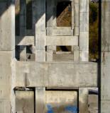 piliers de béton, Alma