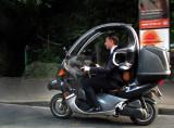 BMW à deux roues