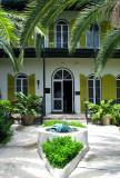 Chez Hemingway