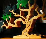 L'arbre de bois