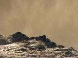 les alpes noyées