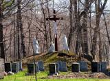 le cimetière du Juvenat