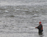 La pêche audacieuse